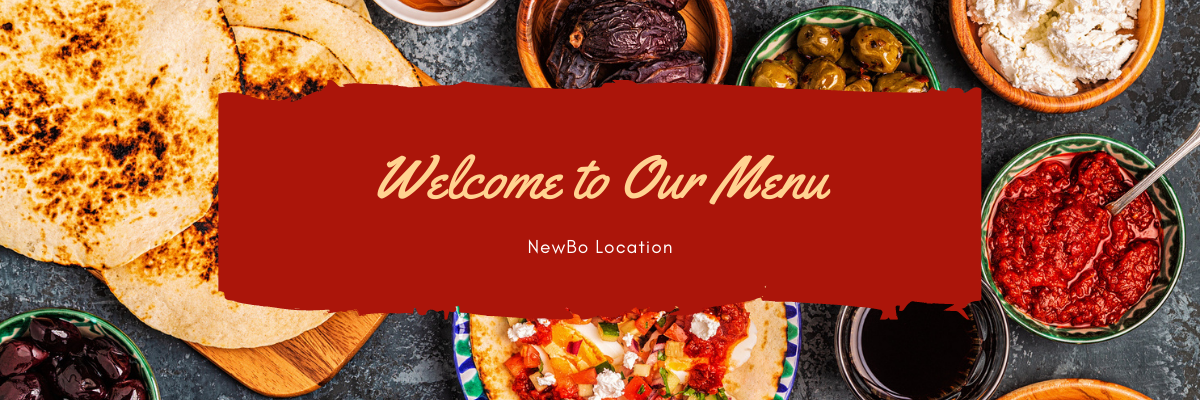 Welcome to Our Menu (1)